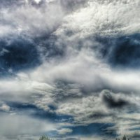 небо :: Александр 6769