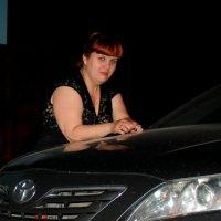 Просто я... :: Полина Бесчастнова