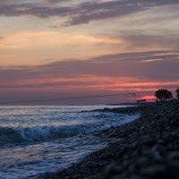 Картина вод, небес и камня :: sorovey Sol