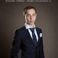 Джентельмен :: Алексей Ефанов