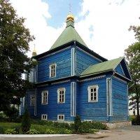 Церковь Петра и Павла :: Александр Качалин