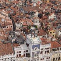 Венецианские зарисовки :: Сергей Шруба