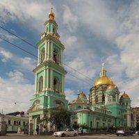 Елоховский собор :: Александр Качалин