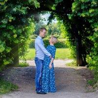 Счастливы вместе... :: Екатерина Overon