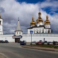 Панорама монастыря :: Александр Лядов