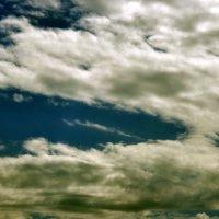 небо :: Алена Засовина