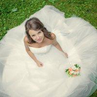 невеста :: Юлия Рожкова