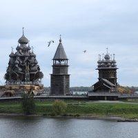 Реставрация  2013 :: Сергей Яснов