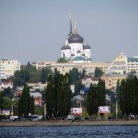Воронеж :: Михаил Болдырев