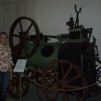 В политехническом музее 2011 :: Светлана Шаповалова (Глотова)