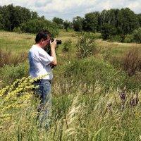 в высоких травах... :: Лидия кутузова