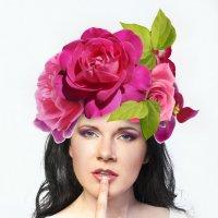 цветы :: Татьяна Ступина