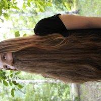лето :: Ксения Есипова