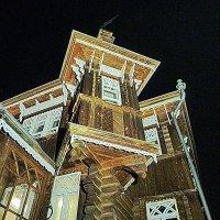 Барнаул. Старый город :: Виктор Четошников
