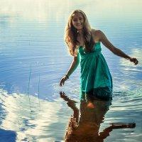 купание :: Тася Тыжфотографиня