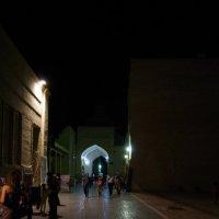 Ночная Бухара. :: Andrad59 -----