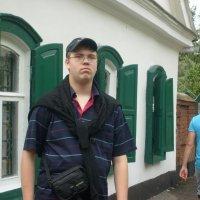 г. Чугуев. Мемориальный музей И. Е. Репина :: Иван Прокофьев