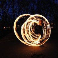 Повелительница огня 3 :: Вася Никитин