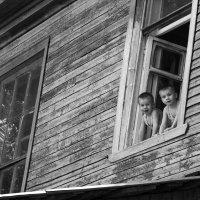 Два лица из одного ларца... :: Татьяна Копосова