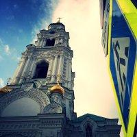 Кремль города Астрахань :: Renat Adzhigotov