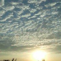 Небесное море :: Даша БК