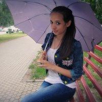 rein :: Александра Добрынина