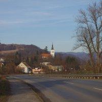 Словакия :: Алексей Смирнов