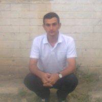 Я :: Nver Arustamyan