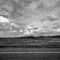 Дорога через прерию :: Viacheslav
