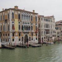 Венецианские прогулки :: Сергей Шруба