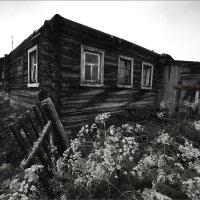История одного дома :: Игорь Чубаров