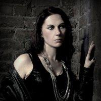 моделька :: Tasha Скосырева