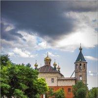 Свято-Николаевский храм :: Denis Aksenov