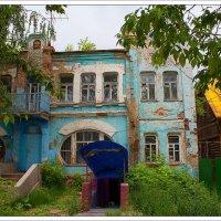 Кимры. Тверская область. :: Рамиль Хамзин