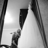 утро невесты :: виктор омельчук