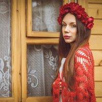 беседка :: Светлана Лана Левохина