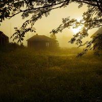Предрассветная тишина... :: Федор Кованский