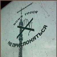 DON*T TOUCH ! :: Кай-8 (Ярослав) Забелин