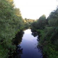 Река Льзна. :: BoxerMak Mak