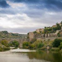 Толедо — самый красивы город Испании :: Дмитрий Садов