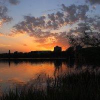 Весенние закаты :: semitswetik -s