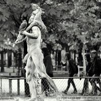 Париж. :: Галина Кучерина