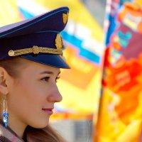 Женский призыв :: Павел Myth Буканов
