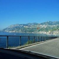 Amalfi :: Лариса Евдокимова