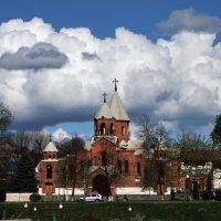 Армянская Апостольская Церковь Святого Григория-Просветителя :: Иосиф Короткий