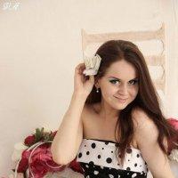 17 :: Анастасия Ветрова