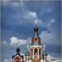 Вятка :: Владимир Белозеров
