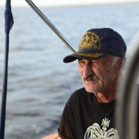 Капитан :: Сергей Коваленко