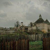 Старая Ладога :: Сергей Павлов