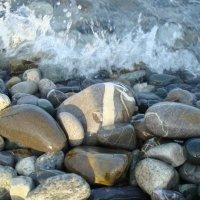 Вода и камень :: Константин Жирнов